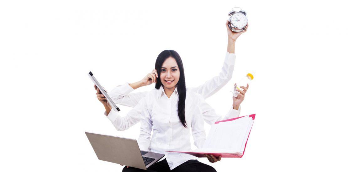 Falta de concentração no trabalho - Multitarefas - Mérito Contábil