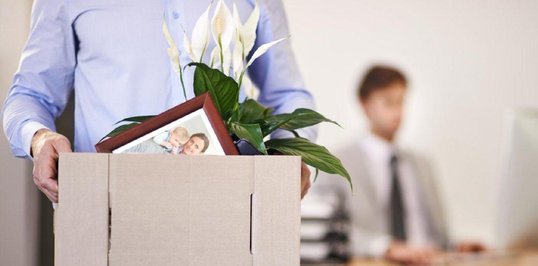Demitir e ser demitido - como lidar com esta situação - Mérito Contábil