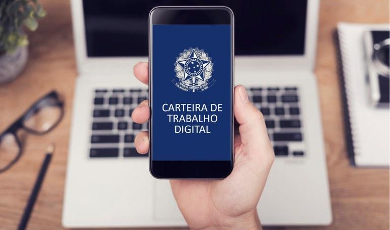 CTPS Digital - Mérito Contábil