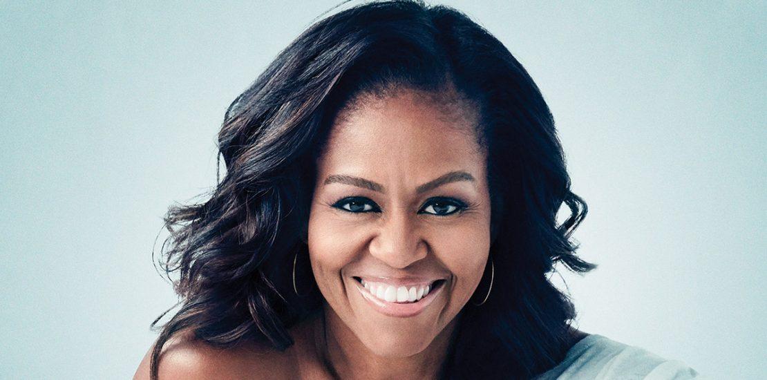 Michelle Obama - Mérito Contábil