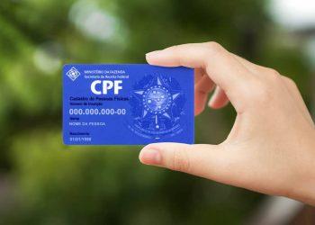 CPF digital - Mérito Contábil