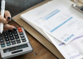 Nota fiscal de importação - Mérito Contábil