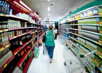 Alimentos com preços altos - Mérito Contábil