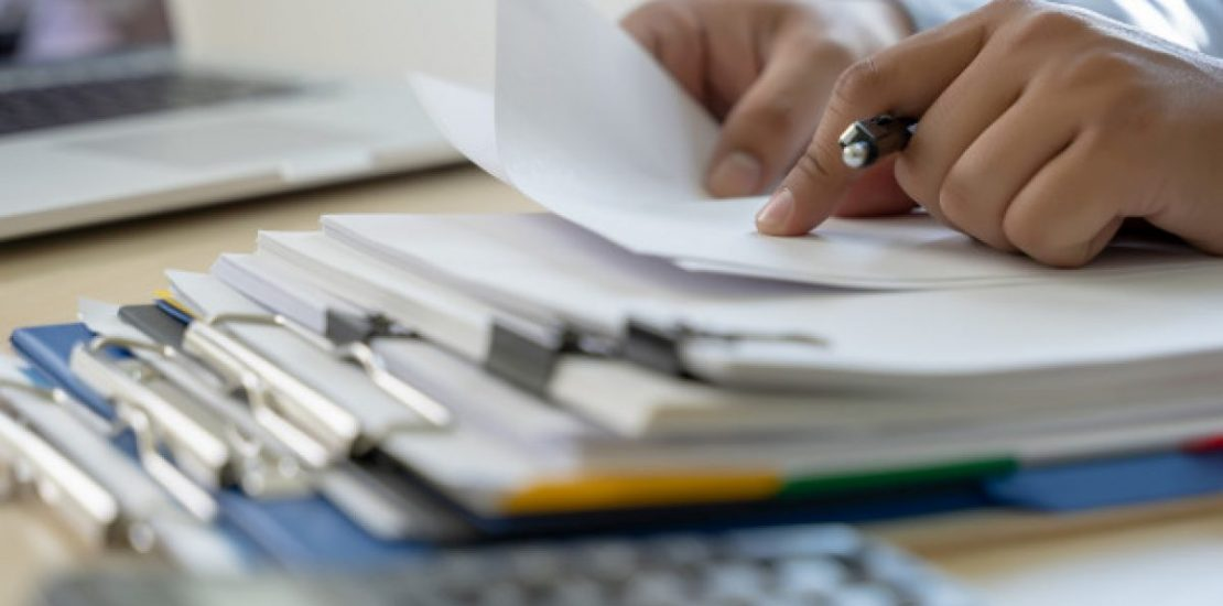 Documentos para a contabilidade - Mérito Contábil