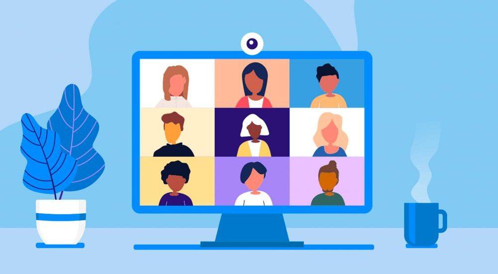 Reuniões online - Mérito Contábil