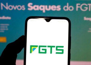 FGTS 2021 - Mérito Contábil